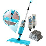 Spray Mop Kit Strongest Heaviest Duty Mop