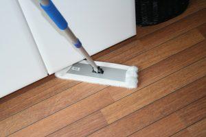 Best hardwood floor mop