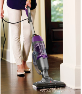 Bissell Symphony Pet Steam Mop.