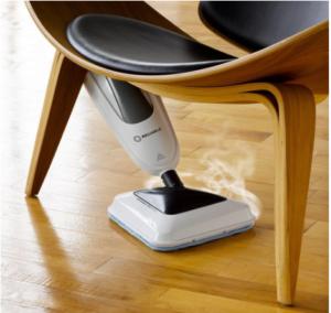 Reliable Steam boy Scrub Mop
