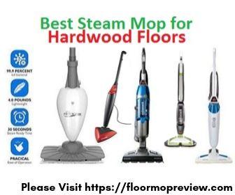 Top 5 Best Steam Mop For Hardwood Floors Reviews Amp Buying