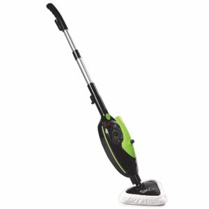 SKG Steam Mop with carpet cleaner