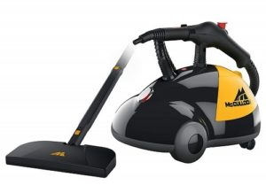 McCulloch MC1275 Heavy-Duty Steam Cleaner
