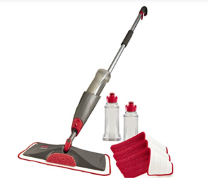 Rubbermaid Reveal Spray Mop