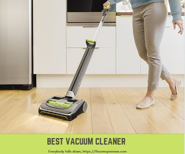 Top 6 Best Vacuum Cleaner For Hardwood Floors Reviews 2019
