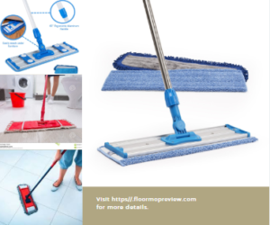 Best floor mop