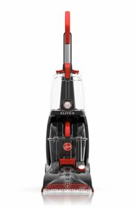 Hoover Power Scrub Elite Pet Upright Carpet Cleaner
