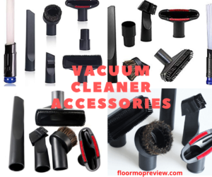 Vacuum Cleaner Parts & Accessories