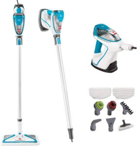 Bissell Power Fresh Slim Steam Cleaner