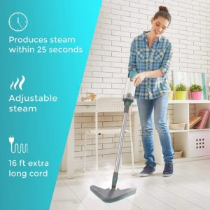 PurSteam ThermaPro Elite 12 Steam Mop