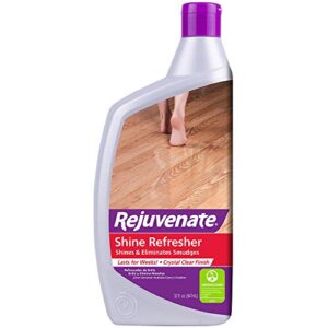 Rejuvenate Shine Refresher and Protection