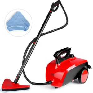 SIMBR Steam cleaner with Multipurpose Steam Mop