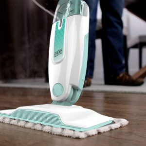 Shark Steam Mop hard floor cleaner (S1000)