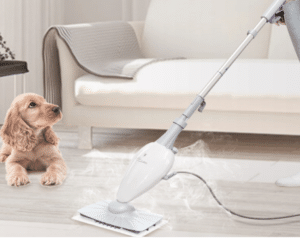 Lightweight 'N' straightforward Laminate Floor Steam Mop