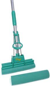 The Super Standard Double Roller Sponge Mop