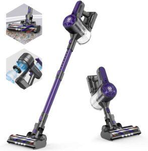 ONSON Cordless Vacuum Stick Vacuum Cleaner